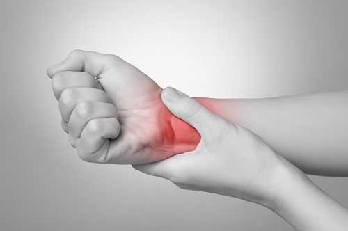 Schmerzen im Arm
